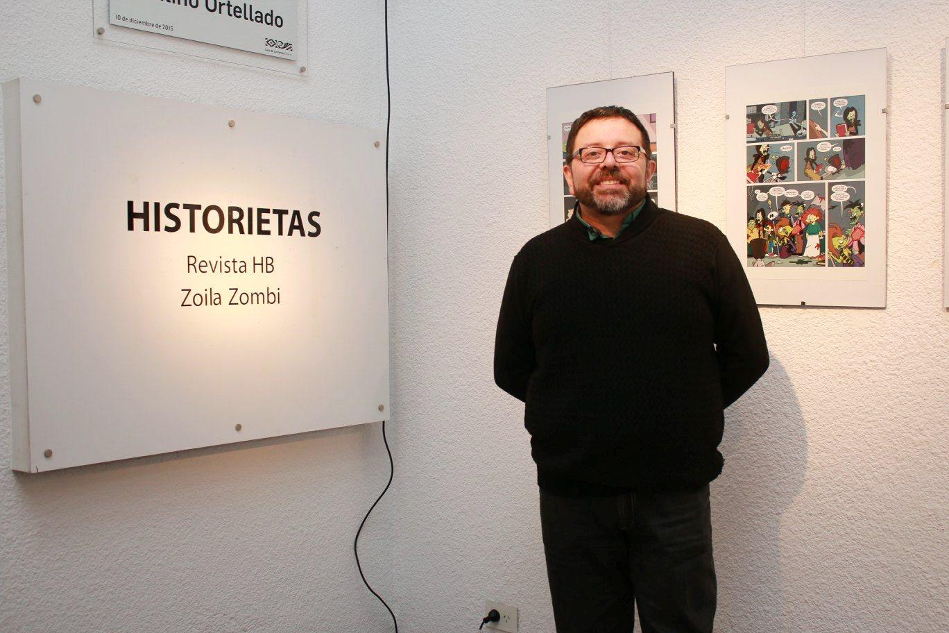 """Luis Roldán """"Lubrio"""""""