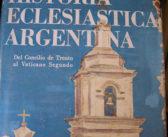 Un libro, dos iglesias y tres veces el mismo viento