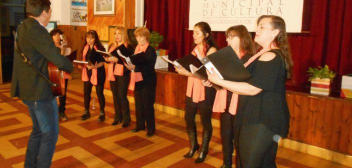 Coro Municipal de Quehué.