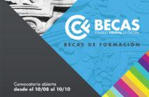 Becas CFC