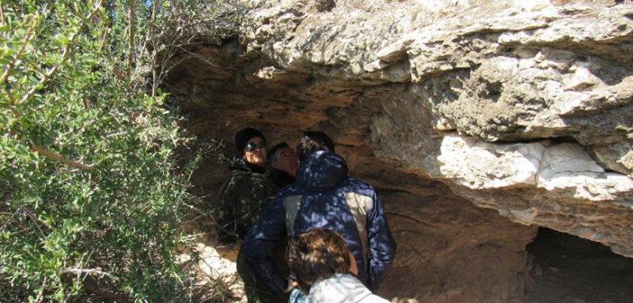 Cueva de La Salamanca