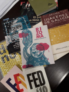 Feria de Editores