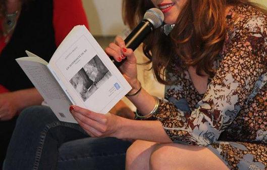 Josefina Bravo (foto Facebook)