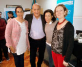 Cultura de La Pampa se reunió en CONABIP