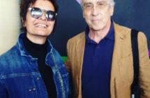 Adriana Maggio y José Texeira