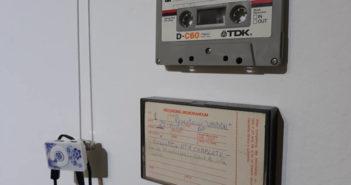 Archivos sonoros Grupos Joven Poesía