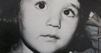 Iván de niño
