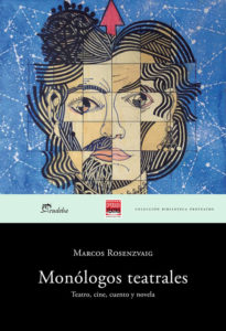 Libro Rosenzvaig 11 - Monólogos teatrales