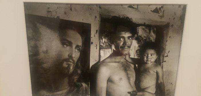 Brasil, 1983, de Sebastiao Salgado.