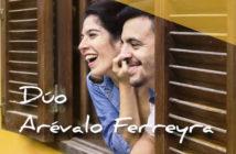Arévalo Ferreyra Dúo