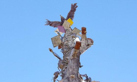 IIIº Simposio Nacional de Escultores de la ciudad de Santa Rosa, declarado de interés cultural provincial