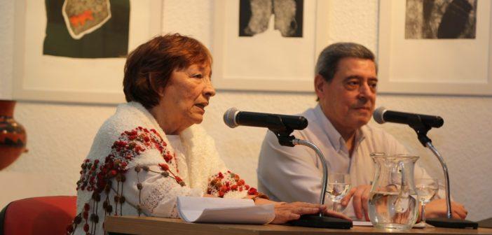 Moreno Chá y Evangelista.