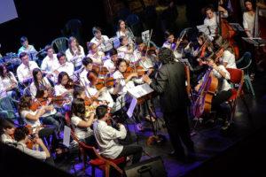 Orquesta de la 7a