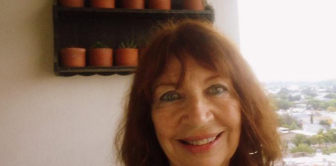 Ana María Rolfi, por siempre con nosotros