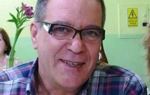 Armando Lagarejo