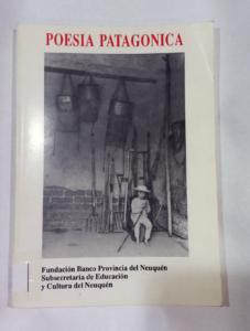 Gerardo Burton - Antología - Poesía patagónica