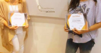 Laura Carnovale y Valeria Quiroga, ganadoras del Segundo Premio son piquenses