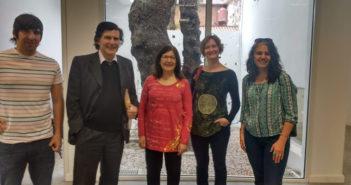 Museo Provincial de Artes reabre sus puertas y se exhibe