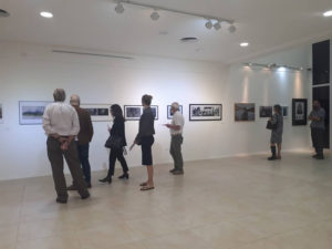 Salón de fotografía 2018 II