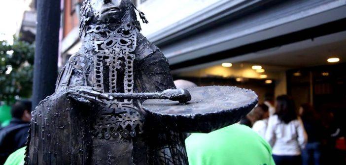 Propuesta pampeana en otra noche de las provincias