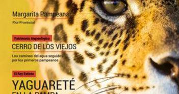 revista del MHNLPam Nº 2