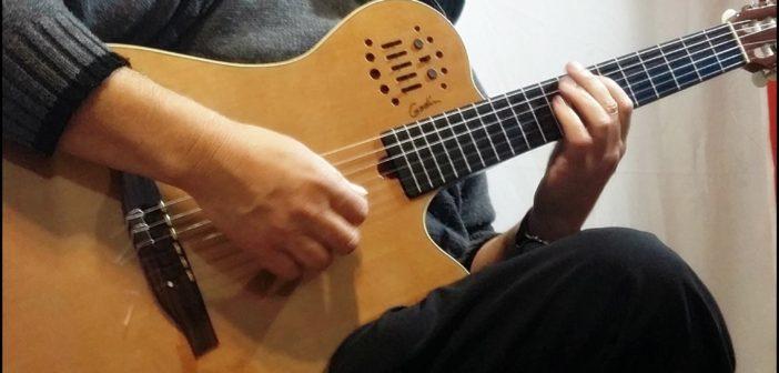 Julio Ortiz.