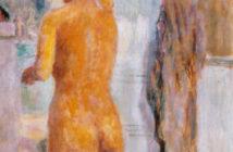 Los desnudos de Bonnard