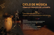 Ciclo de compositores