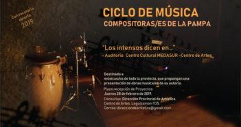 Ciclo de compositores