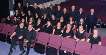 Coro Provincial de Adultos