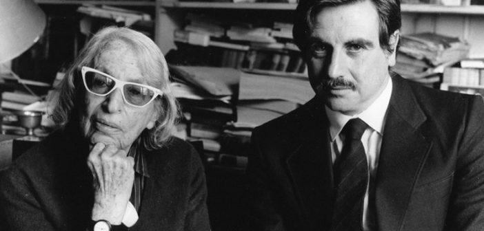 """Fernando Sorrentino: """"Las historias de Chateaubriand me parecieron monumentos a la evanescencia y al tedio"""""""