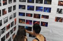 """Muestra Laboratorio Experimental de Composición Coreográfica """"Creando danza y música 2018"""""""