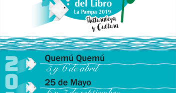 3 Feria Provincial del Libro