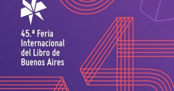 45 Feria Internacional del Libro