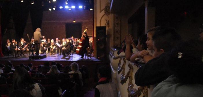 Concierto Banda Sinfonica