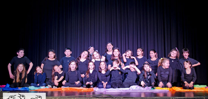 Coro Provincial de Niños
