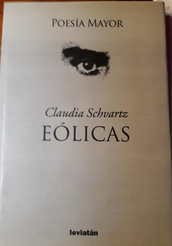 Libro Schvartz - Eólicas