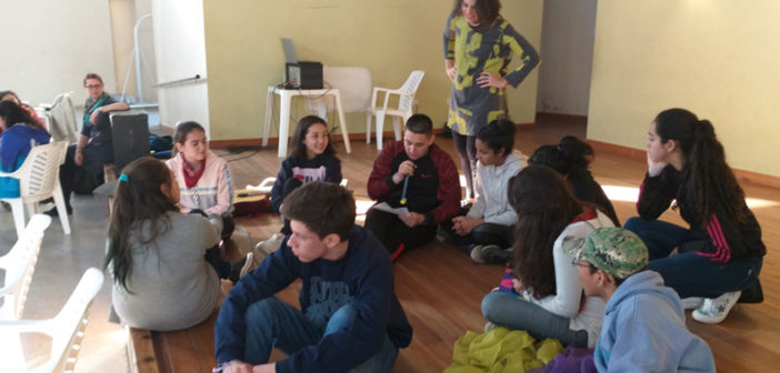 1º Festival de Literatura Adolescente