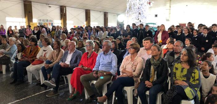 Convocatoria a escritores para la Feria del Libro en 25 de Mayo