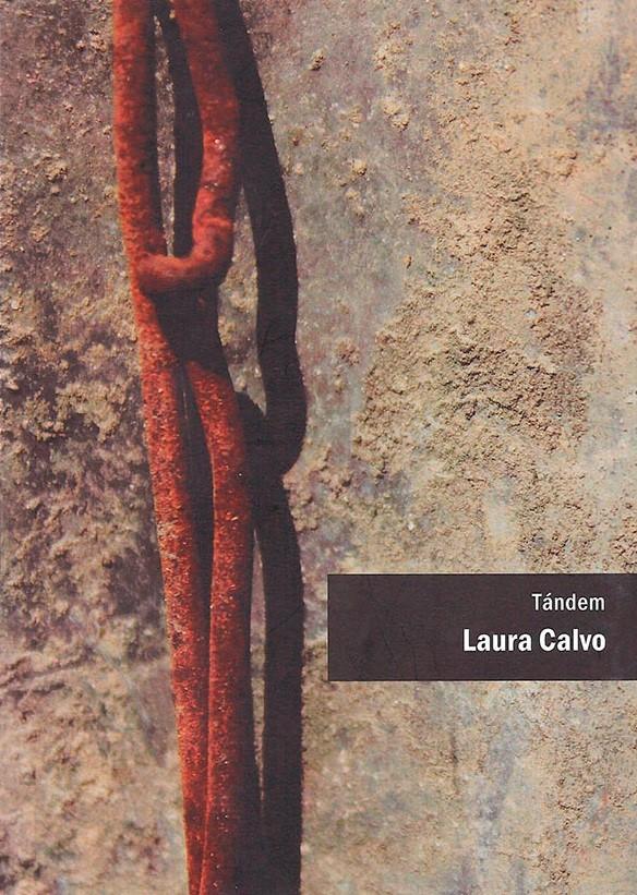 Libro Calvo  - Tándem