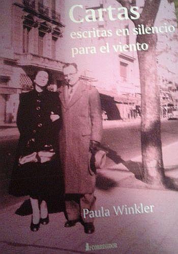 Libro Winkler 5 - Cartas escritas en el silencio para el viento