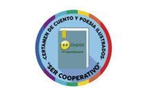 Logo cuentos ilustrados Corpico
