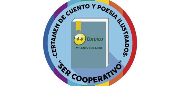 """Certamen de Cuento y Poesía Ilustrados """"Ser Cooperativos"""""""