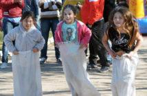 Día del Niño - Merendero Esperanza