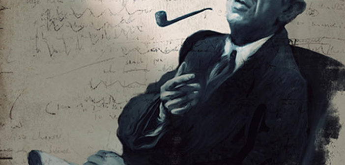 Carta urgente a T.S Eliot