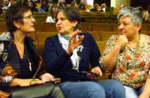 A Maggio Congreso de las Literaturas UNLPam