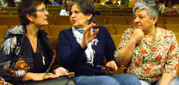 Secretaría de Cultura participa en el XX Congreso Nacional de Literaturas de la Argentina