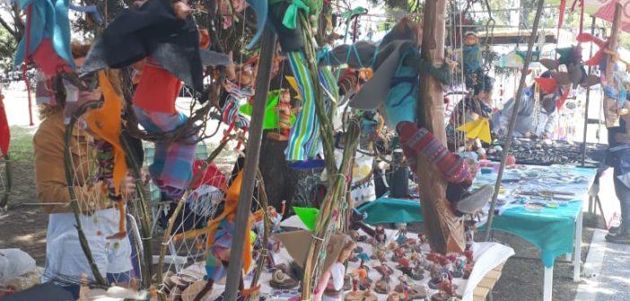Segundo Encuentro Provincial de Artesanos Tradicionales y Contemporáneos