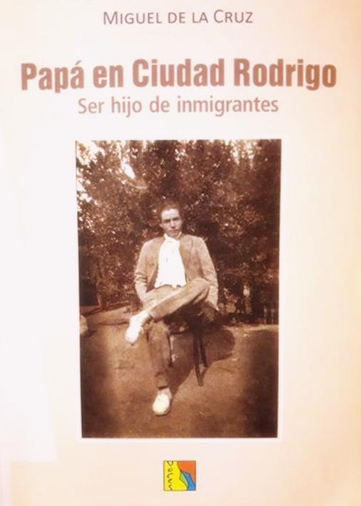 Papá en Ciudad Rodrigo