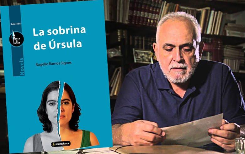 Rogelio Ramos Signes - Libro